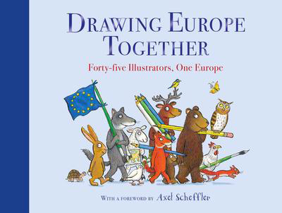 Drawing Europe Together (Pan Macmillan)